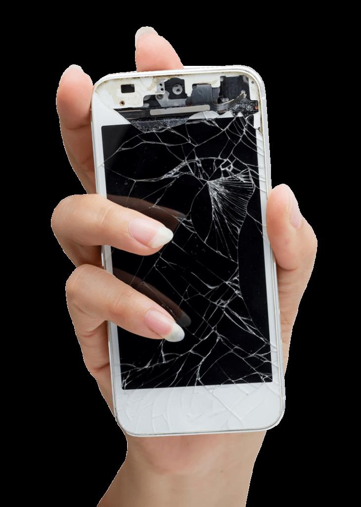 téléphone-casse réparation